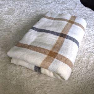 Zara Large Blanket Scarf